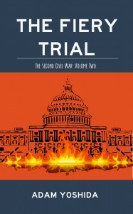 The Fiery Trial Mock 3